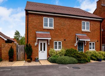 Thumbnail 2 bed semi-detached house to rent in Glen Place, Emsworth