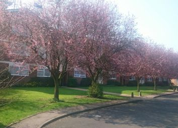 Thumbnail 2 bedroom flat to rent in Hodge Hill Court, Bromford Road, Castle Bromwich
