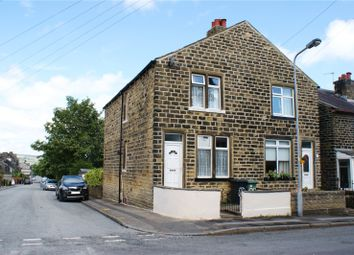 Thumbnail 3 bed end terrace house for sale in Grafton Road, Keighley, West Yorkshire