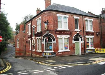 Thumbnail 10 bed flat to rent in Gleadless Rd, Sheffield, 3B