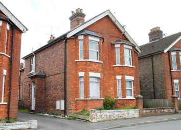 Thumbnail 1 bedroom property to rent in De La Warr Road, East Grinstead