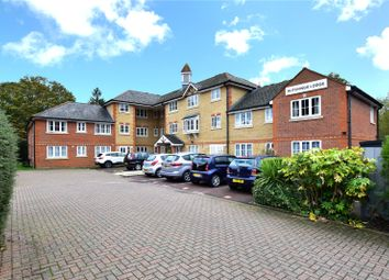 1 bed flat for sale in Hutchings Lodge, Rickmansworth, Hertfordshire WD3