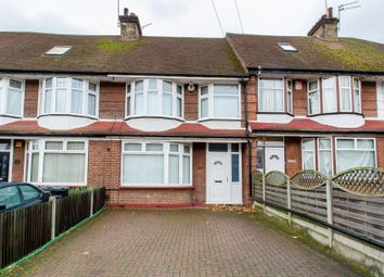 Thumbnail 3 bedroom terraced house for sale in Lamorna Avenue, Gravesend