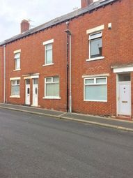 3 bed terraced house for sale in Tivoli Place, Bishop Auckland DL14