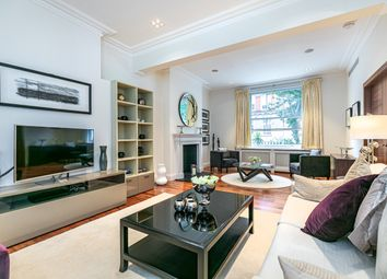 Thumbnail 6 bed town house to rent in Sheffield Terrace, London