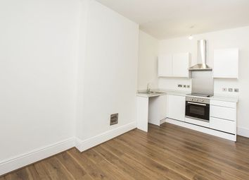 Thumbnail 1 bedroom flat for sale in Barking Road, London