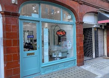 Thumbnail Retail premises for sale in Crawford Street, London
