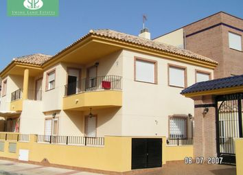 Thumbnail 3 bed apartment for sale in Los Narejos-Los Alcazares, Los Alcázares, Spain