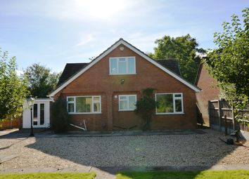 Thumbnail 4 bedroom detached house to rent in Hockerton Road, Upton, Newark