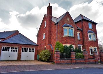 Thumbnail 6 bed detached house for sale in Ladybank Avenue, Preston