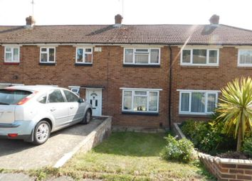 Thumbnail 3 bed terraced house to rent in Cleve Road, Sidcup