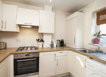 Thumbnail 1 bed terraced house to rent in Rivernook Close, Walton-On-Thames