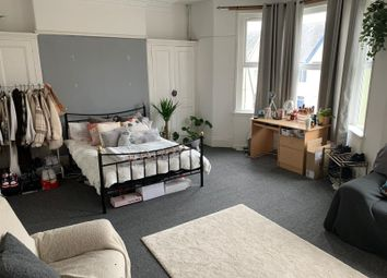Thumbnail 7 bed shared accommodation to rent in Beaumont Road, Plymouth