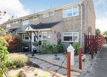 3 bed end terrace house for sale in Littlemoor Road, Preston, Weymouth DT3