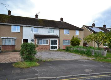 Thumbnail 4 bed terraced house to rent in Hesters Way Road, Hesters Way, Cheltenham