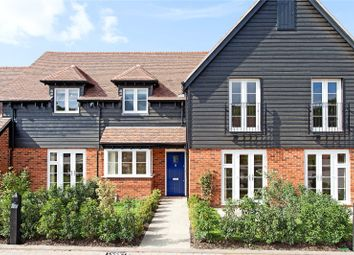 Thumbnail 3 bed end terrace house to rent in Honey Lane, Hurley, Berkshire