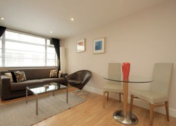 Thumbnail 1 bed flat to rent in Nellgwynn House, Sloane Avenue, Chelsea