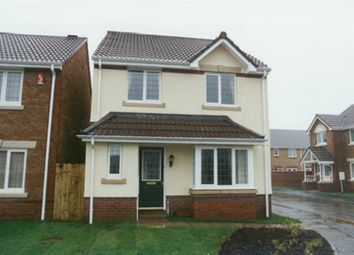 Thumbnail 4 bedroom detached house to rent in Ducane Walk, Plymouth