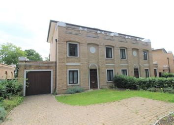 Thumbnail 5 bed property to rent in Clarence Park Crescent, Stanmore