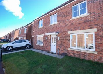 Thumbnail 4 bed detached house for sale in Chillingham Road, Skelton-In-Cleveland, Saltburn-By-The-Sea