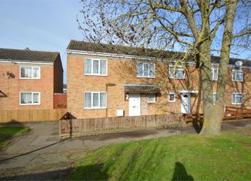 Thumbnail 3 bed terraced house to rent in Kent Road, Huntingdon, Cambridgeshire