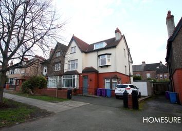 2 bed flat to rent in Queens Drive, Mossley Hill, Liverpool L18