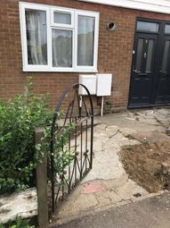 Thumbnail 2 bed flat to rent in Dormer Close, London