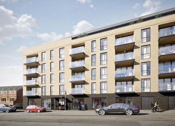 Thumbnail 2 bed flat for sale in 10 - 14 Crossway, Stoke Newington