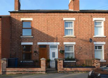Thumbnail 3 bed terraced house for sale in Charles Street, Ruddington, Nottingham