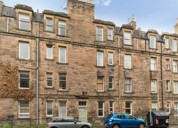 Thumbnail 1 bed flat for sale in 4/3 Millar Place, Morningside