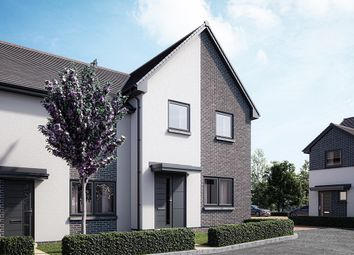 Thumbnail 3 bed end terrace house for sale in Maitland Crescent, St Ninians, Stirling