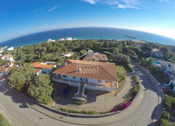 Thumbnail 3 bed villa for sale in Santo Tomas, Es Migjorn Gran, Illes Balears, Spain