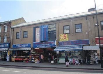 Thumbnail Serviced office to let in Seven Sisters Road, Holloway