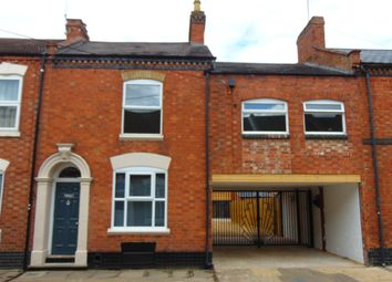 Thumbnail 4 bed terraced house for sale in Hood Street, Northampton
