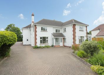 Thumbnail 17 bed detached house for sale in Whitstable Road, Blean, Canterbury
