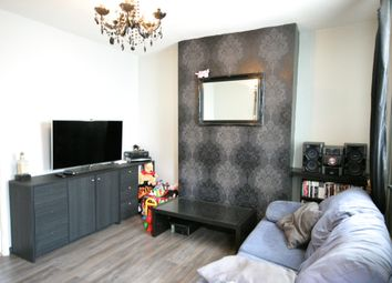 Thumbnail 2 bedroom terraced house to rent in Princess Street, Castle Gresley