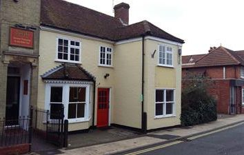 Thumbnail Office to let in 8 St. John's Street, Hythe, Southampton, Hampshire