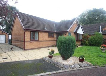 Thumbnail 3 bed detached bungalow for sale in Whitebeam Close, Thornton Cleveleys, Lancashire