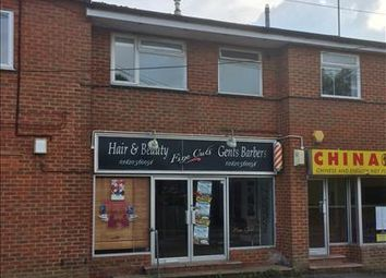 Thumbnail Retail premises to let in 49 Winchester Road, Four Marks, Alton, Hampshire