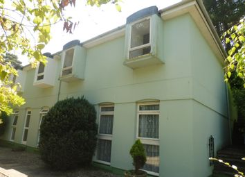 Thumbnail 2 bed end terrace house for sale in Avenue Road, Torquay
