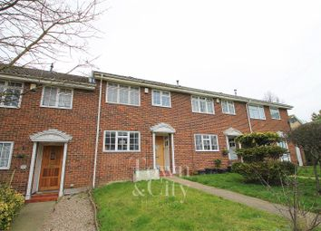 Thumbnail 3 bedroom terraced house for sale in Glen View, Gravesend