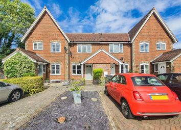Thumbnail 2 bed terraced house for sale in Old School Mews, Chartham, Canterbury