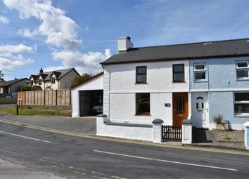 Thumbnail 2 bed property to rent in Cross Inn, Llandysul