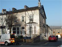 Thumbnail 1 bed property to rent in Flat 3 -230 Skipton Road, Keighley, West Yorkshire