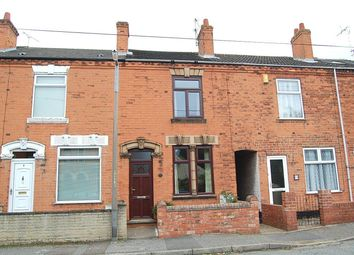 Thumbnail 2 bed terraced house to rent in Victoria Avenue, Draycott, Derby