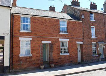 Thumbnail 2 bed flat to rent in High Street, Lambourn, Berkshire