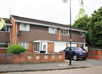 Thumbnail 4 bed semi-detached house to rent in Norseman Way, Greenford