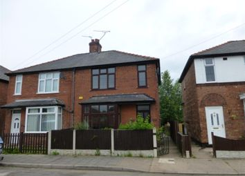 Thumbnail 3 bed semi-detached house to rent in Devonshire Road, Retford