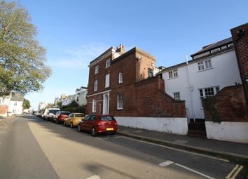 Thumbnail 4 bed terraced house to rent in St. Davids Hill, Exeter