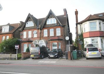 Thumbnail 1 bed flat for sale in Duppas Hill Road, Croydon, Surrey